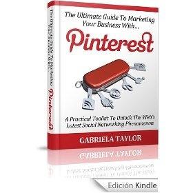 Pinterest es la red social de moda con un aumento considerable de usuarios y gracias a su tremendo poder adictivo, puede convertirse en un marco de trabajo perfecto para un escritor (en general, ya sea técnico, de novelas, etc..).