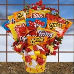Dallas Candy Bouquet Delivery USA | Order Candy Bouquets Online