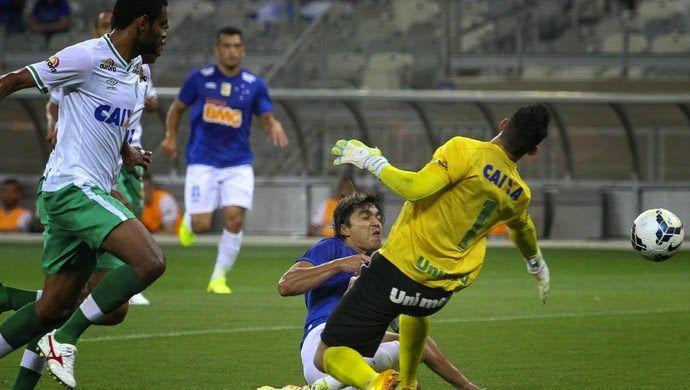 Blog Esportivo do Suíço:  Brasileirão - Série A 2014, 18ª Rodada: Cruzeiro leva susto, mas vira sobre a Chapecoense