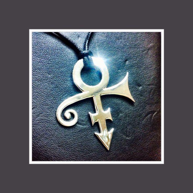 Self indulgent.  Love Prince.  Hand made.  For me.