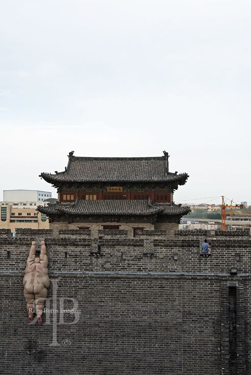 Explore Xi'an beyond the Terracotta Warriors http://www.thecrowdedplanet.com/things-to-do-in-xian/