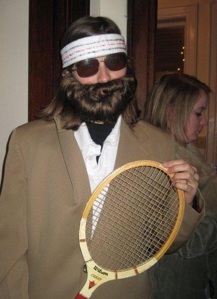Richie Tenenbaum The Baumer 40 best Wes And...