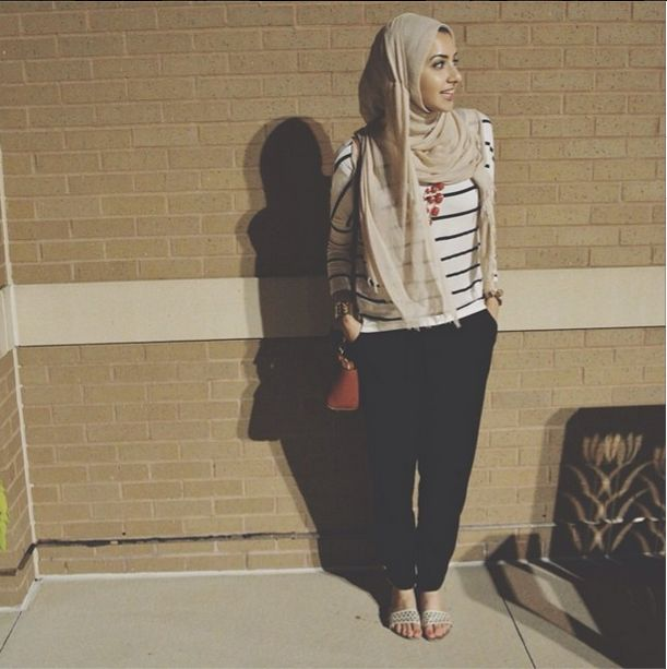 One to Watch: Summer Albarcha of Hipster Hijabis - Style Vanity