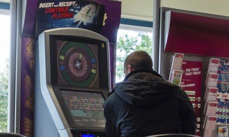 The Gambling Commission admitted in September what has long been privately acknowledged: FOBTs present a 'high inherent money laundering ris...
