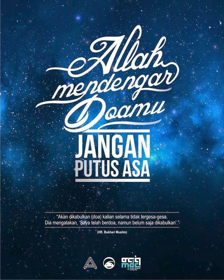 15 Desain Poster Dakwah Karya MDC (Muslim Designer Community) Part 2 | Alul…