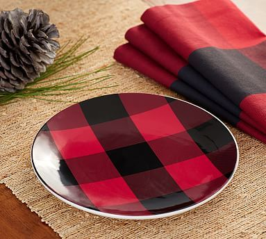 238 Best Love Me Some Buffalo Plaid Red Amp Black Checks