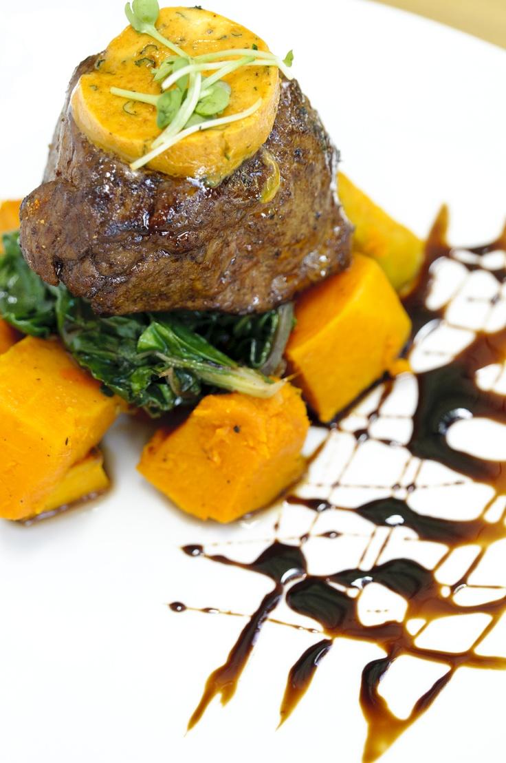 Bertoua's sumptuos cuisine