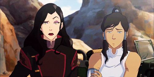 11 Reasons You Should Be Watching The Legend Of Korra