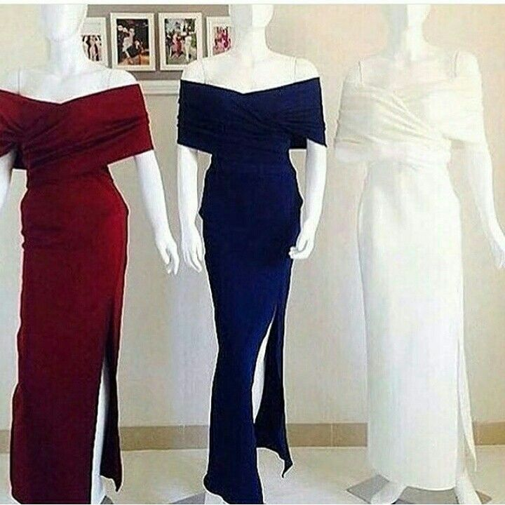 Material: Scuba Tebal / Jersey Size: S, M, L, L Besar, XL Colour: All Ready by Request Price: Rp 195.000 / 175.000  Fast respon: Line: @×qq9786p WA: 081222875050  #dress #longdress #sexydress #dressimport #fashion #white #black #blue #red #scubatebal #jerseykorea #dressjakarta #hairclip #haircliptebal #hairclipjakarta #pakaian #bajudress #jumpsuit #jumpsuitpendek #jumpsuitpanjang