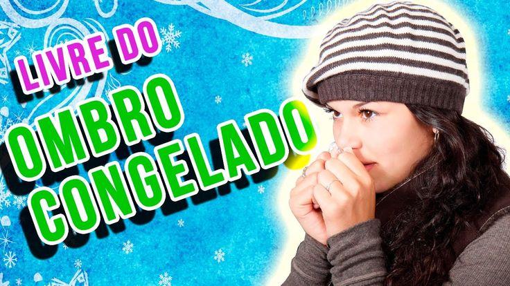 Livre do OMBRO CONGELADO (Capsulite Adesiva)