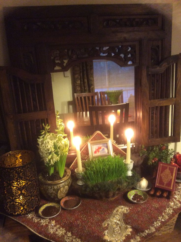 118 best Persian New Year ( Nou Rouz ) images on Pinterest ... Persian Haft Seen