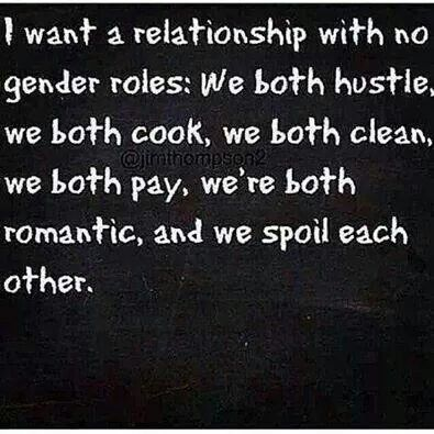 Seriously! Tired of feeling like I'm not equal