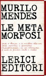 Lerici Editori book cover, 1964 - Ilio Negri and Giulio Confalonieri