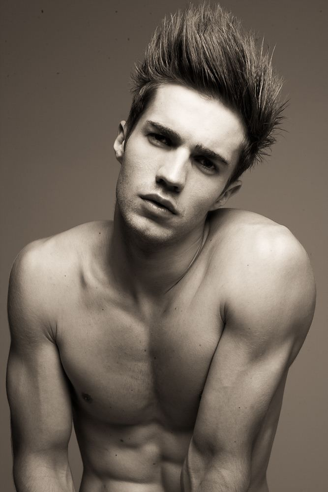ohhh...who could he be?? He needs to be a book boyfriend. Maybe Holder??  Karel Struhacek