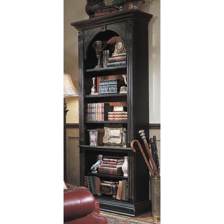"""Hooker Furniture Seven Seas 85"""" Standard Bookcase & Reviews   Wayfair"""