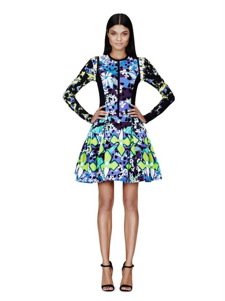 Peter Pilotto per Target, la collezione - Fashion Runner Point  http://fashionrunnerpoint.com/peter-pilotto-per-target/