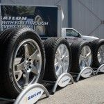 On the Track with Sailun Tires {Review  Giveaway} #TrustSailun