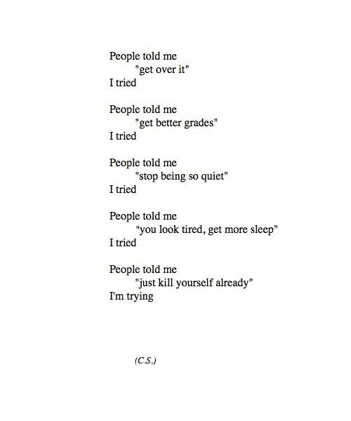 Sad Quotes About Depression: Tumblr For Sadness - Google Search