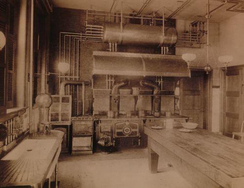 Vintage Photos And Floor Plans Saint Louis University
