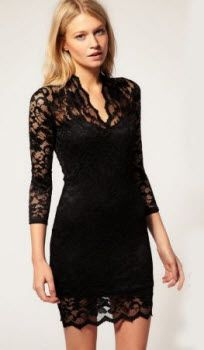 1000  images about The LBD-What&-39-s Your Style? on Pinterest ...