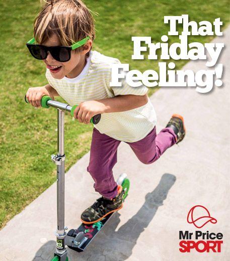 That Friday Feeling #maxed #tgif #mrpsport