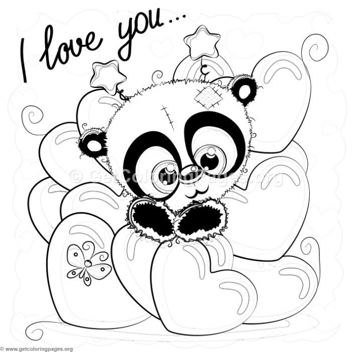 750 best Valentine coloring pages images on Pinterest | Coloring ...