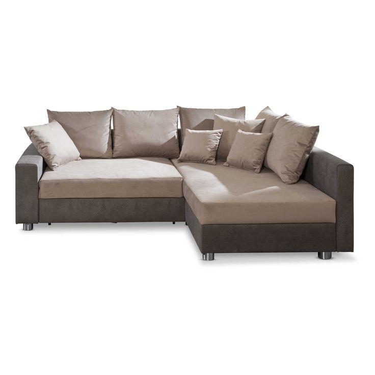 ber ideen zu ecksofa grau auf pinterest. Black Bedroom Furniture Sets. Home Design Ideas