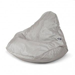 Freaky Cousin - Silver #beanbags #outdoor #indoor #beanbag #big #soosantai #quality #adult #kid #relaxing #rest #bean #bag #confort #confortable