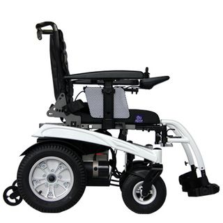 Van Os Airide B-Ace, Great feature packed Electric Wheelchair. Explore with the Airide B Ace now ONLY £1899