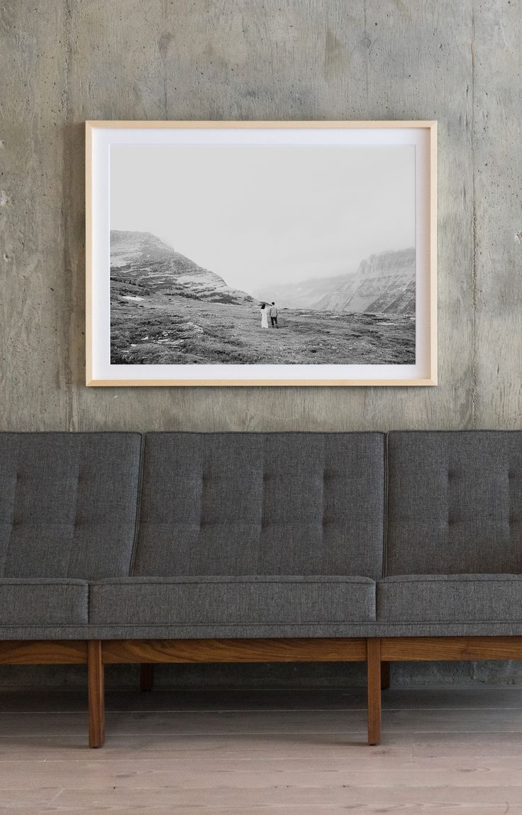 Goodbye, bare walls. Hello custom art. Touting museum-like quality, our new Custom Framing option brings your photo to life on premium archival paper with an ultra thick mat. Explore the collection from @artifactuprsng.