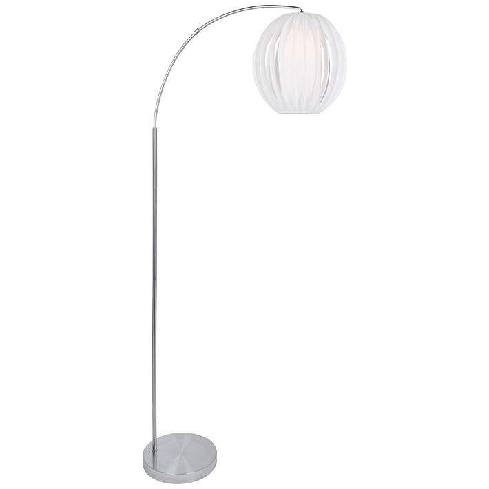1000 Ideas About Arc Floor Lamps On Pinterest Interior