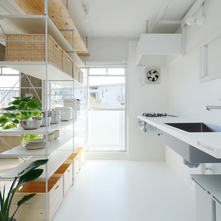 MUJI×UR団地リノベーションプロジェクト。京都の桃山南団地、plan12のモデルルーム。 #無印良品 #無印良品の家 #団地 #UR #賃貸…