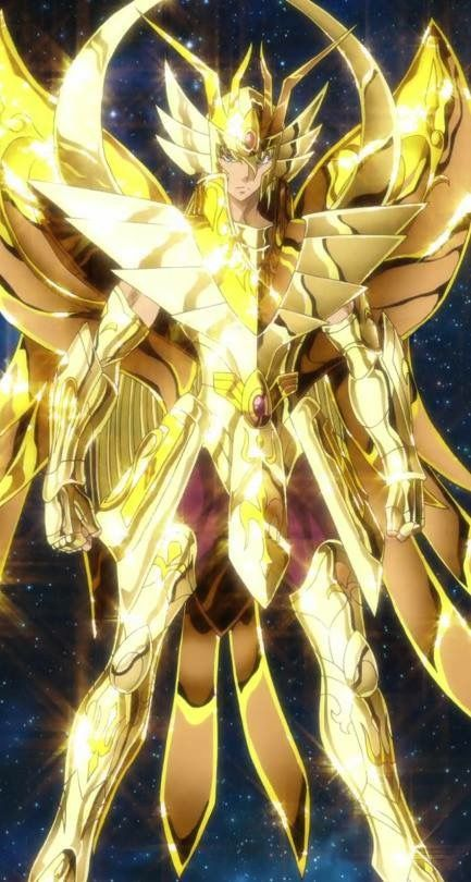 Shaka de Virgo Soul of Gold