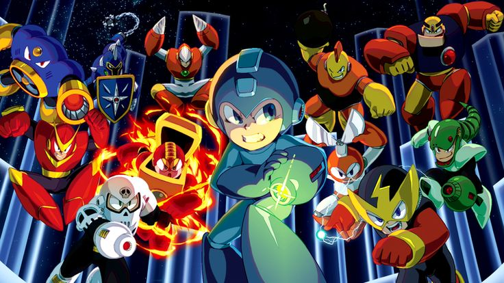 Want all the early Mega Man games on console for super cheap? If you have  an Xbox One you're in luck. Check out the trailer and continue on below for  today's deal on Mega Man Legacy:  That's the first six Mega Man games for a buck each plus remixed levels and  HD 8-Bit goodness. The deal is d