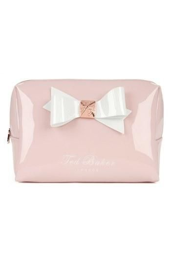 Ted Baker #makeup #bag #cosmetics