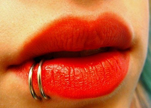 Fake Lip Ring, Fake Nose Ring, Double Ear Cuff, Silver 8m... https://www.amazon.com/dp/B01LZTQYV6/ref=cm_sw_r_pi_dp_U_x_kRQkAbSC1FBJ6
