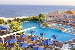 Goedkope zomervakantie naar Griekenland - Hotel Mitsis Rodos Village, Rhodos Griekenland