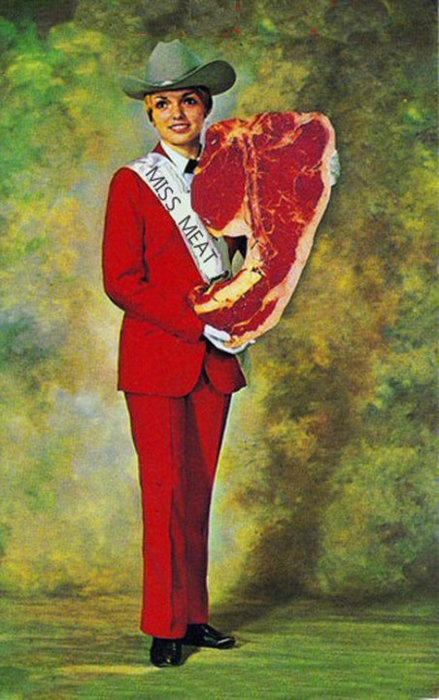 Miss Meat