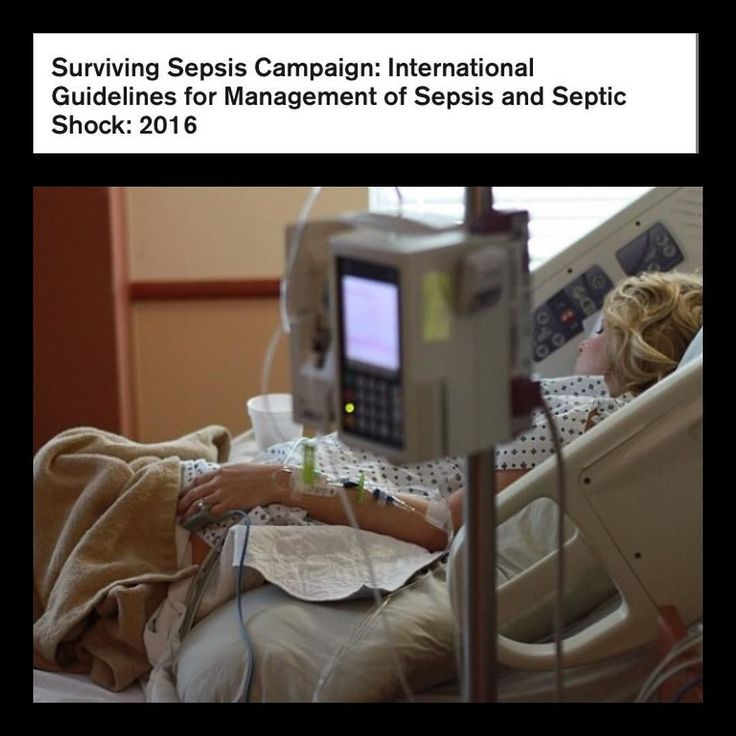 BIG NEWS!  Surviving Sepsis Campaign Guidelines updated  say goodbye to Early Goal Directed Therapy (EGDT) Targets  #Sepsis #Guidelines #SCCM #Honolulu #CriticalCare #EGDT