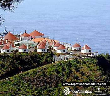 Cabanas Village, Santana (Madeira Island)