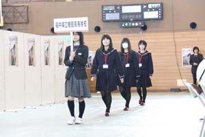 03:福井県立藤島高等学校 | Scho...