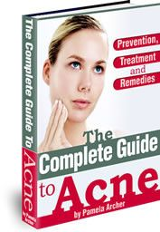 The Complete Guide to Acne Prevention, Treatment and Remedies By Pamela Archer