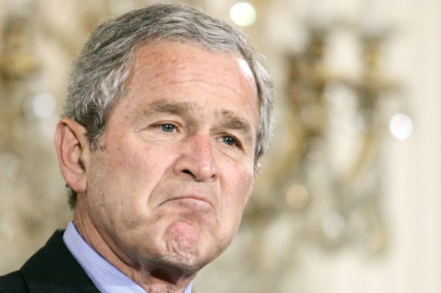 The right says a new NY Times report on chemical weapons in Iraq vindicates Bush. Even Team Bush disagrees!