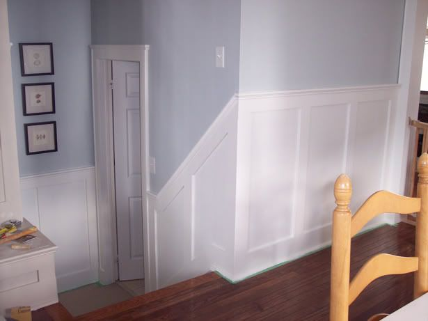 Ideas to add character to a newly built house.