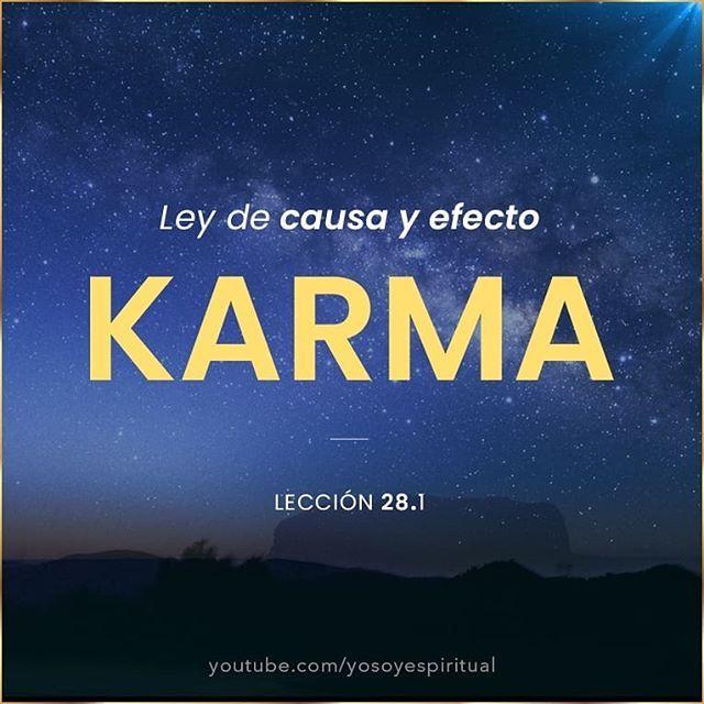 Yo soy espiritual leccion 1