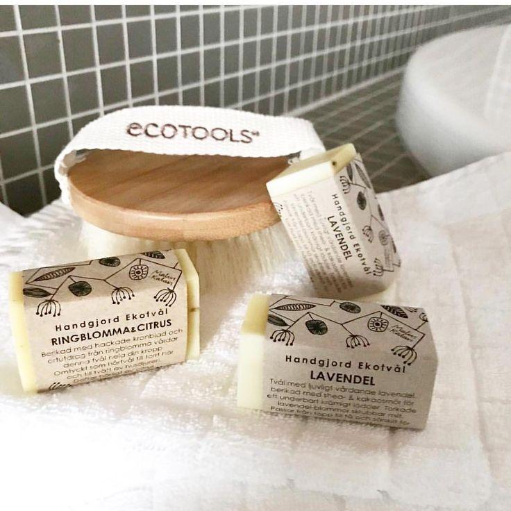 """Handmade Organic Soap, Sweden på Instagram: """"Gillar du, precis som Sara, produkter som kan ersätta flera andra? Jag blir superglad när vårt hållbara budskap når fram 😀Fint Foto 📸på…"""""""
