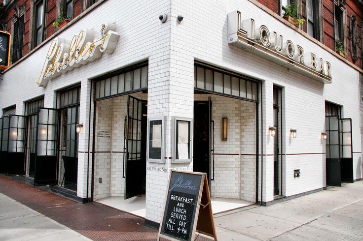 Schiller's Liquor Bar | New York