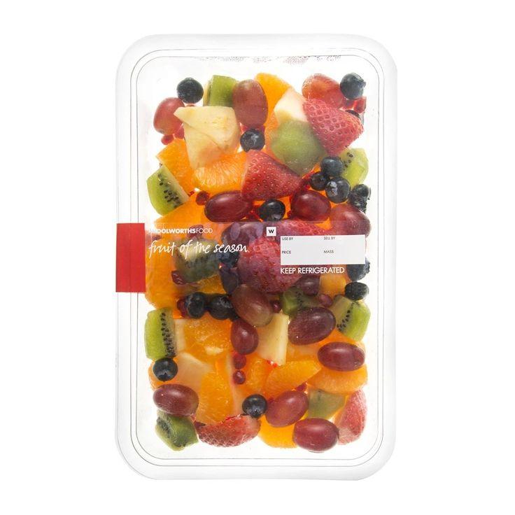 Fruit of the Season Fruit Salad 600g