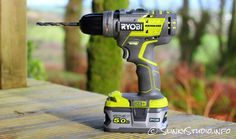 The best cordless drill ever? - Ryobi 18V One+ Brushless Drill Review