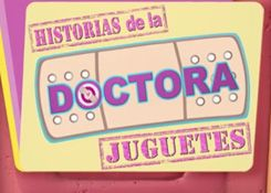 DoctoraJuguetesJuegos.com - Juego: Rompecabezas Historias de la Doctora - Juegos de Puzzles de Doctora Juguetes Disney Jugar Gratis Online